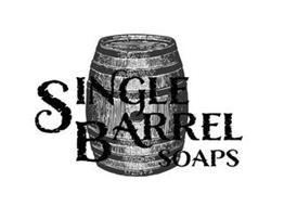 SINGLE BARREL SOAPS
