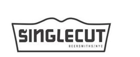 SINGLECUT BEERSMITHS/NYC
