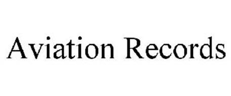 AVIATION RECORDS