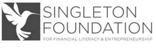 SINGLETON FOUNDATION FOR FINANCIAL LITERACY & ENTEPRENEURSHIP