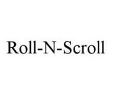 ROLL-N-SCROLL
