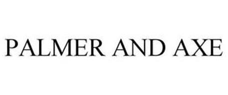 PALMER AND AXE