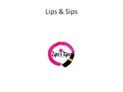 LIPS & SIPS COSMETIC WORKSHOP