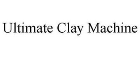 ULTIMATE CLAY MACHINE