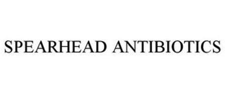 SPEARHEAD ANTIBIOTICS