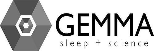 GEMMA SLEEP SCIENCE Trademark of SINT LLC Serial