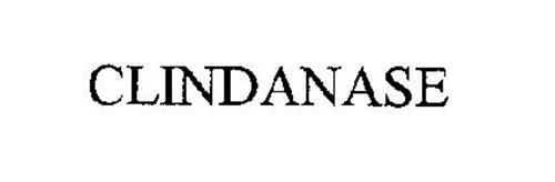 CLINDANASE