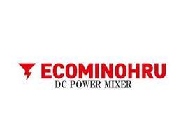 ECOMINOHRU DC POWER MIXER