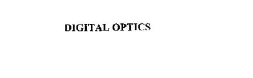 DIGITAL OPTICS
