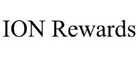 ION REWARDS
