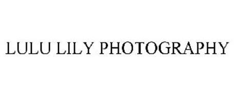 LULU LILY PHOTOGRAPHY