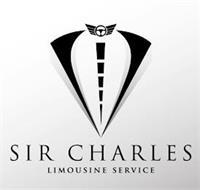 SIR CHARLES LIMOUSINE SERVICE