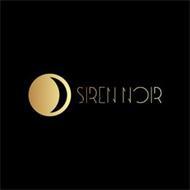 SIREN NOIR