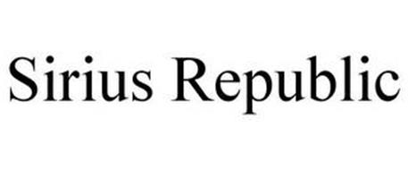 SIRIUS REPUBLIC