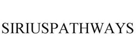 SIRIUSPATHWAYS