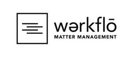 WERKFLO MATTER MANAGEMENT