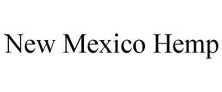 NEW MEXICO HEMP