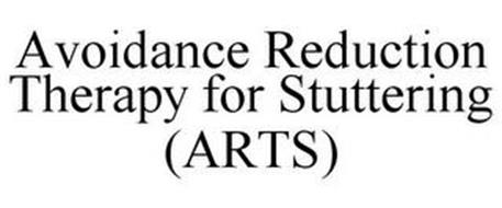 AVOIDANCE REDUCTION THERAPY FOR STUTTERING (ARTS)