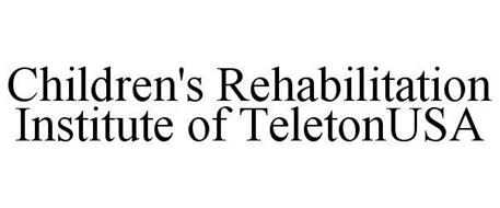CHILDREN'S REHABILITATION INSTITUTE OF TELETONUSA