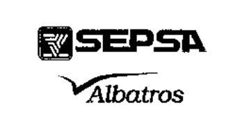 SEPSA ALBATROS