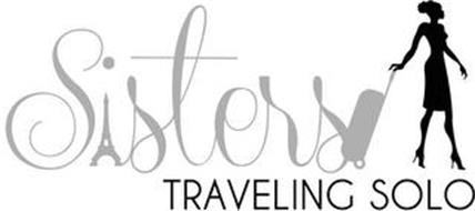 SISTERS TRAVELING SOLO
