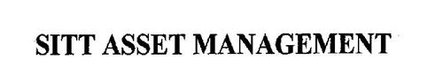 SITT ASSET MANAGEMENT