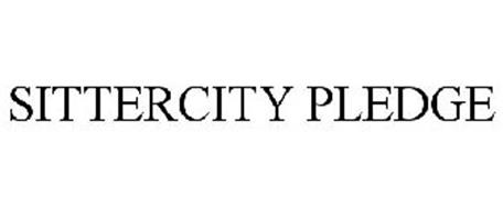 SITTERCITY PLEDGE