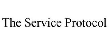 THE SERVICE PROTOCOL