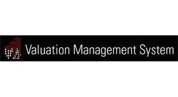 VALUATION MANAGEMENT SYSTEM