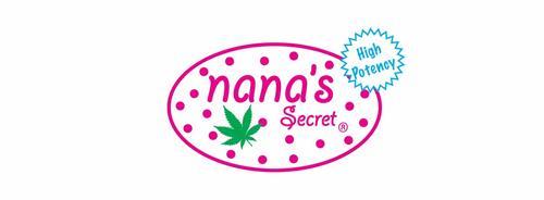 NANA'S SECRET HIGH POTENCY