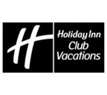 H HOLIDAY INN CLUB VACATIONS