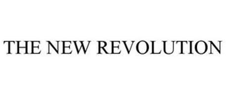 THE NEW REVOLUTION
