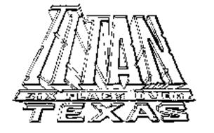 TITAN SIX FLAGS OVER TEXAS
