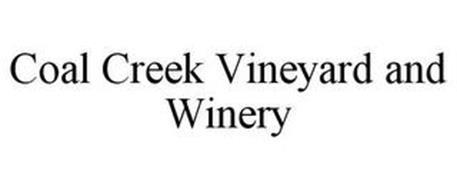 COAL CREEK VINEYARD & WINERY