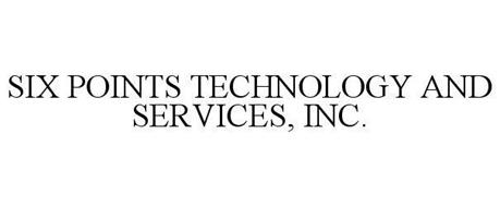 SIX POINTS TECHNOLOGY AND SERVICES, INC.