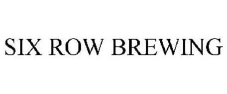 SIX ROW BREWING