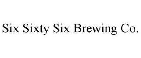 SIX SIXTY SIX BREWING CO.