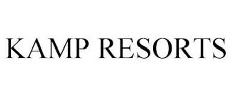 KAMP RESORTS