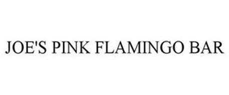 JOE'S PINK FLAMINGO BAR