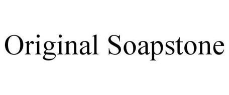 ORIGINAL SOAPSTONE