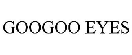 GOOGOO EYES