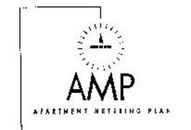 AMP APARTMENT METERING PLAN