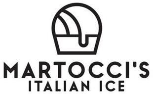 MARTOCCI'S ITALIAN ICE