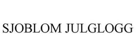 SJOBLOM JULGLOGG