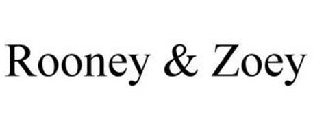 ROONEY & ZOEY