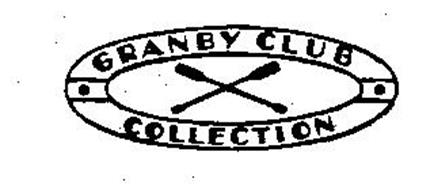 GRANBY CLUB COLLECTION