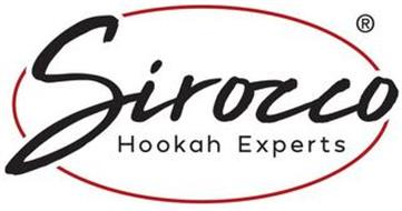 SIROCCO HOOKAH EXPERTS