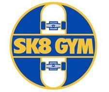 SK8 GYM
