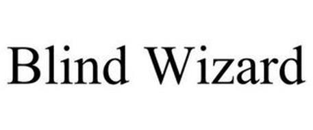 BLIND WIZARD