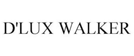 D'LUX WALKER